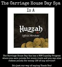 Carriage House Day Spa in Brownsville, TX